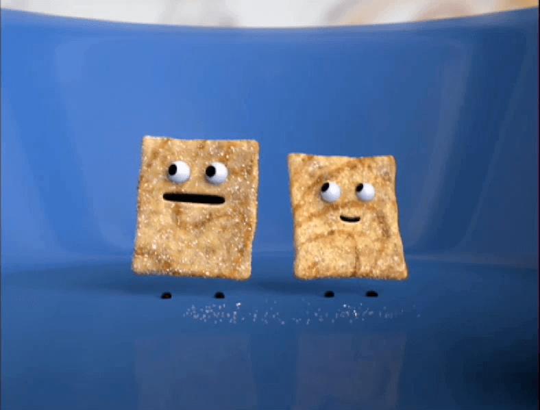 Cinnamon Toast (2009)