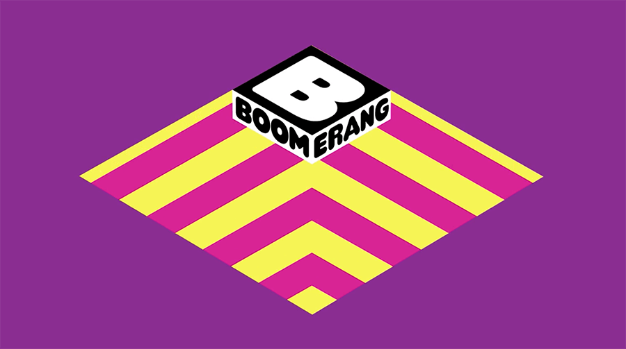 Boomerang – Reface (2014)