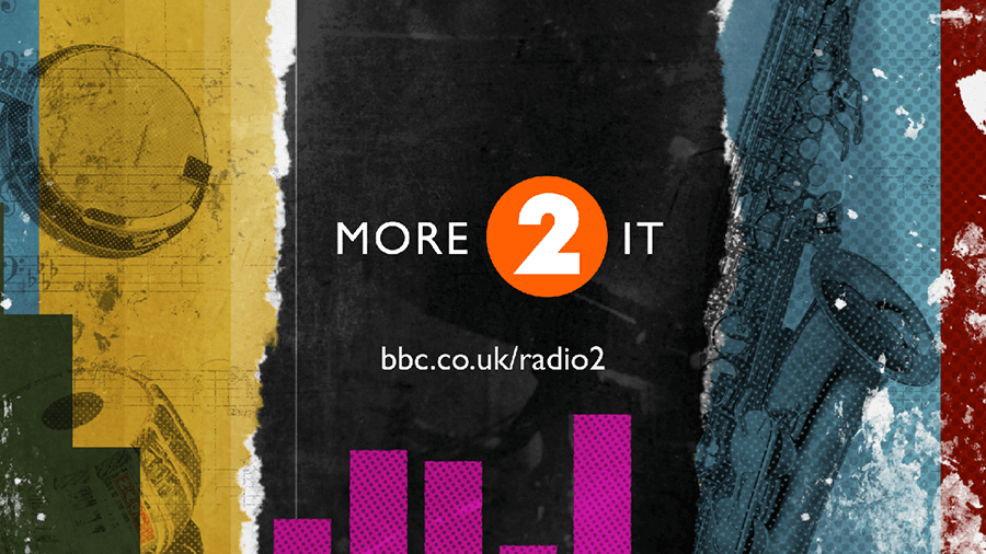 BBC Radio 2 More Music (2015)