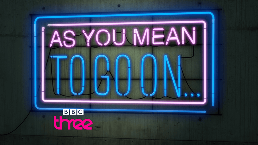 BBC Three – 2016 (2015)
