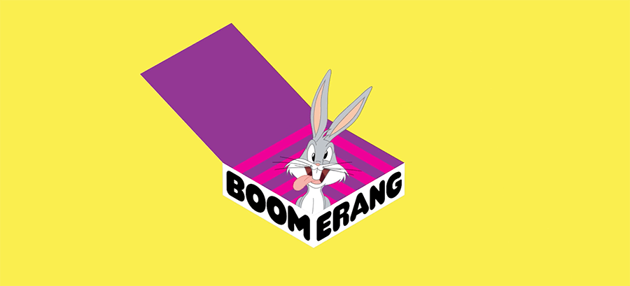 Boomerang – Identity (2016)