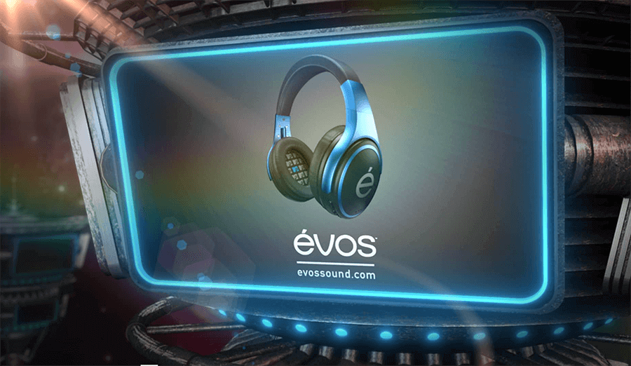 MTV – Evos (2016)