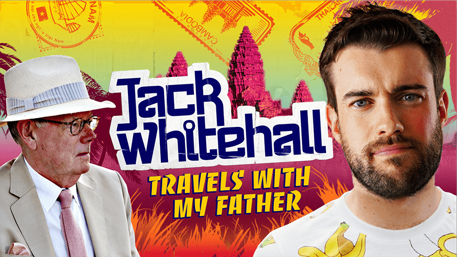 Jack Whitehall – Travels With My Father (2017)