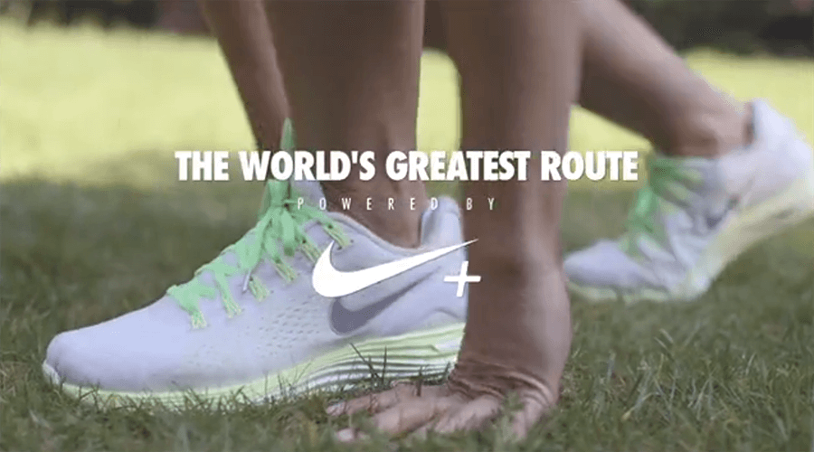 Nike – London 10K (2012)