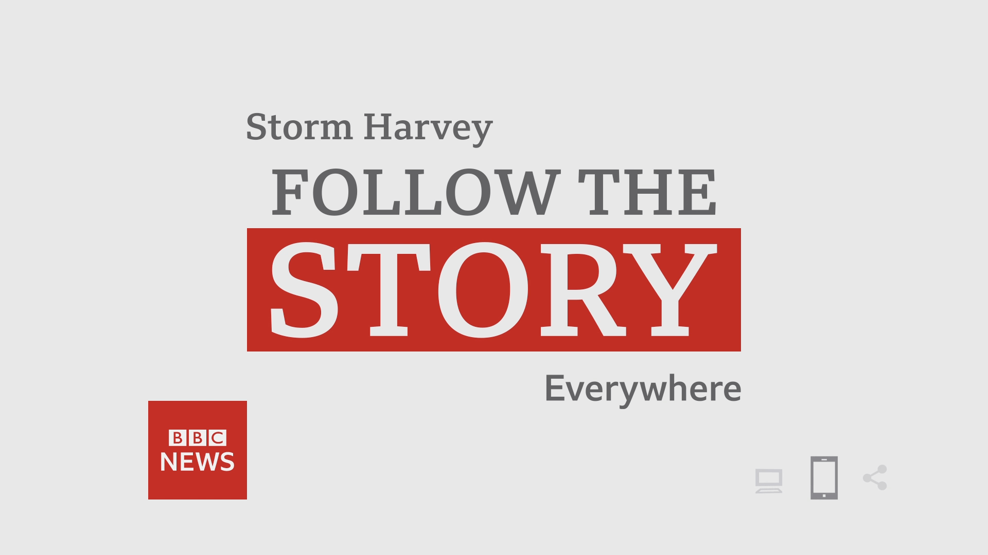 BBC News – Follow The Story (2019)