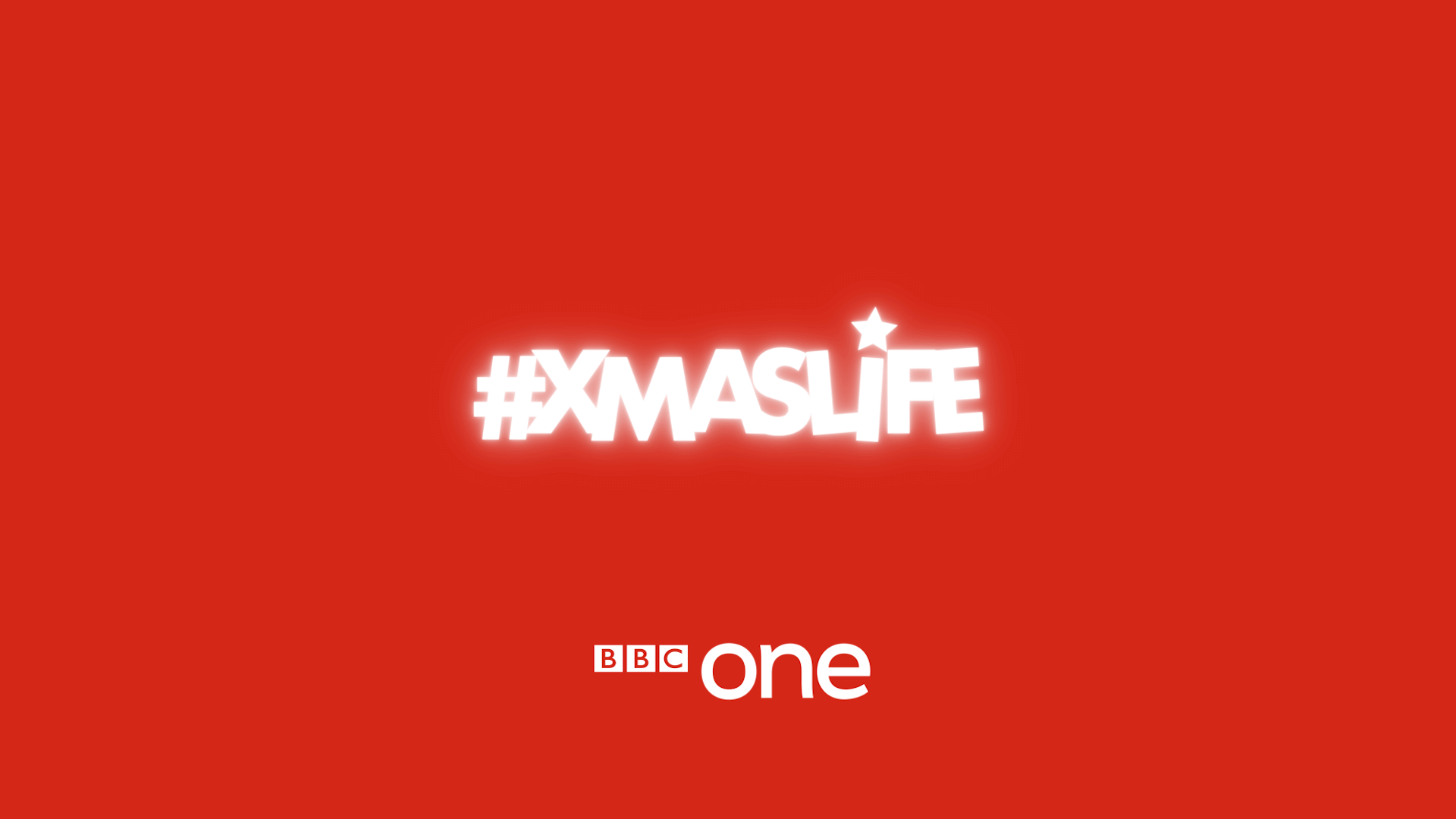 BBC Christmas – #XMASLIFE (2019)